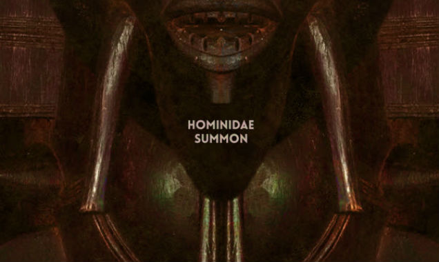 Hominidae Announce Free Download Of 'Summon' Ep