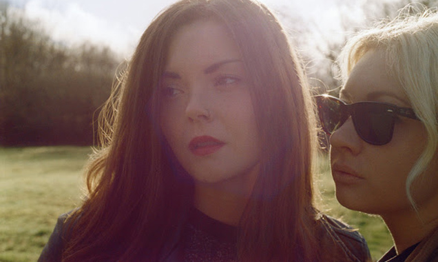 Honeyblood Announce First Full Headline UK Tour In September 2014