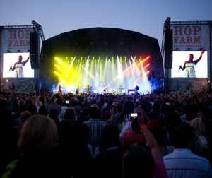 Hop Farm Festival Announces 2012 Dates And Reduced Price Ticket Details
