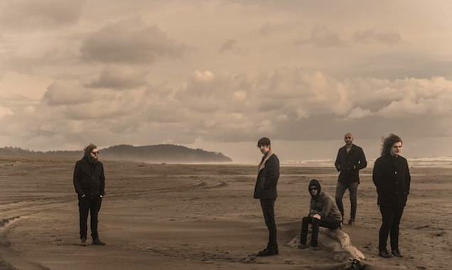 Horse Thief Announce Debut Album 'Fear In Bliss' Released 14th April 2014