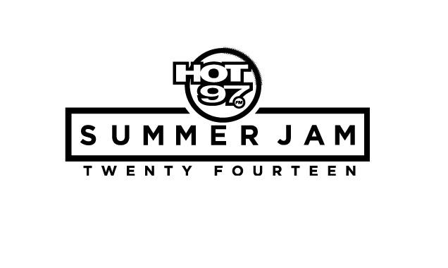 Hot 97 Summer Jam 2014 Line-up Featuring  50 Cent,  Nicki Minaj Plus Many More