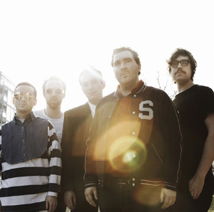 Hot Chip Announce New European Autumn Dates 2012