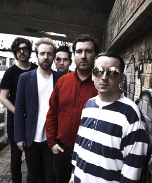 Hot Chip Announce Manchester And Glasgow Oxjam Events