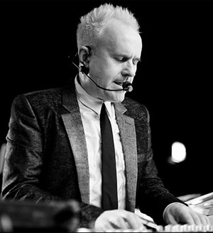 Howard Jones Announces 30th Anniversary UK November 2013 Concerts