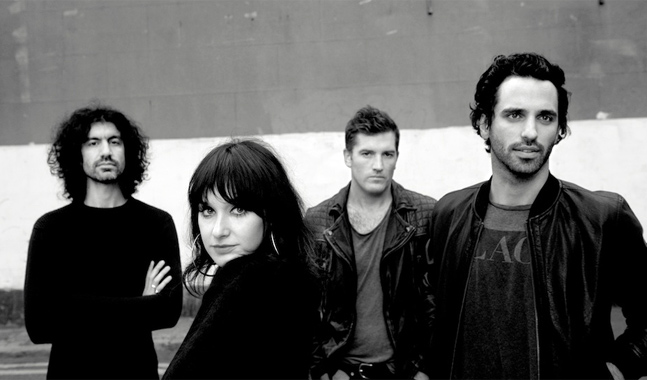 Howling Bells Announce UK 2014 Summer Headline Tour