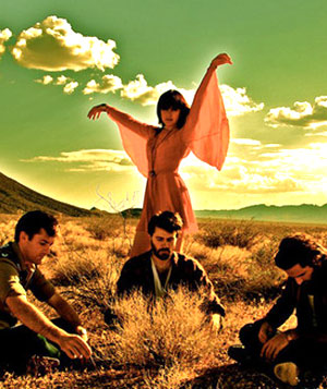 Howling Bells Return With New Album 'The Loudest Engine' And September 2011 UK Tour