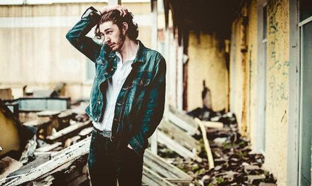 Hozier Announces 2014 UK Summer Tour