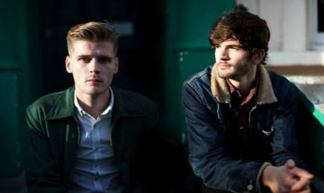 Hudson Taylor Release New Ep 'Battles' In The UK On June 16th 2014 [Listen]