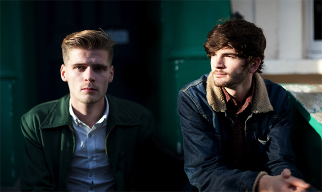 Hudson Taylor Stream New Single 'Weapons' Released 17th March 2014 [Listen]