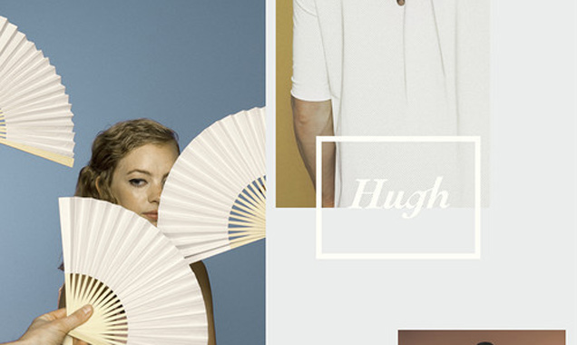 Hugh Streams 'I Can't Figure You Out' [Listen]