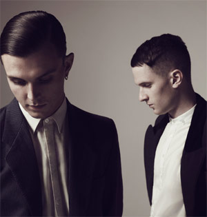 Hurts Announce UK And European 2013 Tour