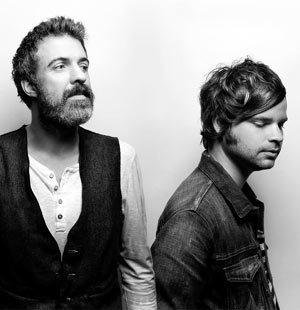 Hyde & Beast New Single 'You Will Be Lonely' And UK Tour Announced Fpr November 2011