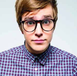Iain Stirling Extra Dates Announced For Edinburgh Festival Fringe 2013