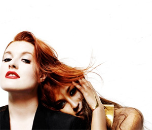 Icona Pop Announce UK Live Dates For March 2014