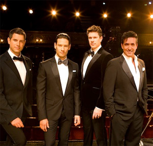 Il divo announce autumn 2014 uk tour - Il divo cast ...