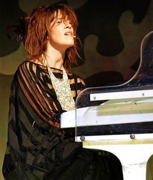 Imogen Heap To Release New Album 'Sparks' On March 3rd 2014