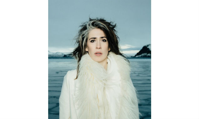Imogen Heap Announces Album Release Date And Reverb Festival 2014