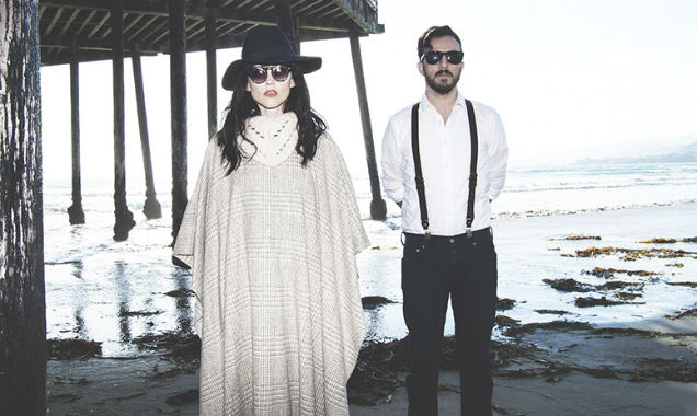 In The Valley Below Announce Debut Album 'The Belt' Out In The UK On 7th April 2014