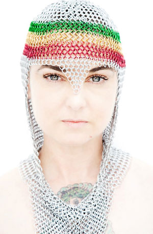 Sinead O'connor Announces New Single '4th And Vine'  Out On January 28th 2013