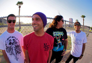 Iration Announce New Album 'Automatic' Plus August  2013 Tour Dates