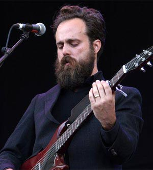 Iron & Wine Adds Second London Barbican Show, New Album 'Ghost On Ghost' Out April 15th 2013