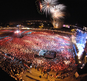 Isle Of Mtv Malta 2013 - Headlining Rita Ora, Rudimental Plus Many More To Be Announced