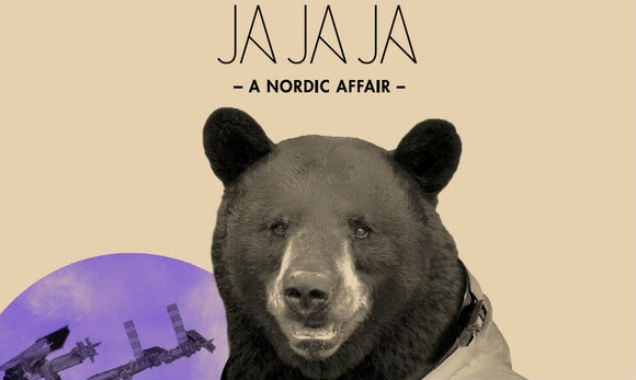 Suvi, Sebastian Lind And Farao To Play Ja Ja Ja On 24th April 2014