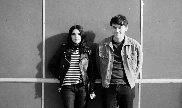 Jack And Eliza To Release Debut Ep 'No Wonders' September 23rd Plus Stream The Track 'Hold The Line' [Listen]