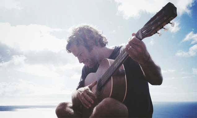 Jack Johnson Announces London Headline Show For July 2014