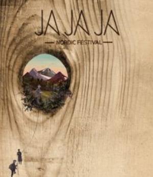 Full Line-up Announced For The Ja Ja Ja Festival At London's Roundhouse Nov 8th-9th 2013