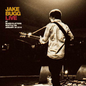 Jake Bugg Releases 'Live At Silver Platters' Ep For Record Store Day 2014