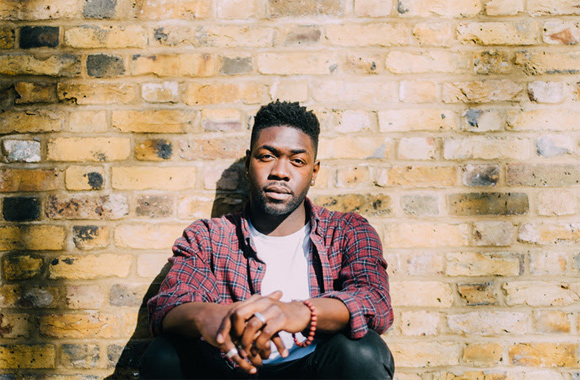 Jake Isaac Announces Autumn 2014 UK Tour