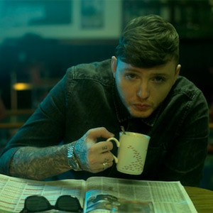 James Arthur Announces Debut 2014 UK And European Headline Tour