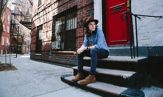 James Bay promo shot