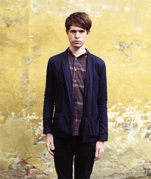 James Blake November UK Tour Dates 2011 Announced