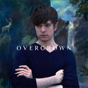 James Blake Announces New Album 'Overgrown' Released April 8th 2013