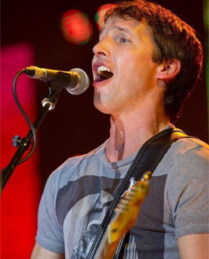 James Blunt Announces Intimate London Show For Fans On September 30th 2013