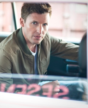 James Blunt Will Release His New Album 'Moon Landing' On October 21st 2013