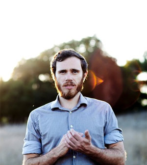 James Vincent Mcmorrow Announces 2011 Headline Tour