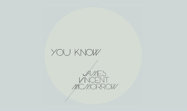 James Vincent Mcmorrow Shares Brand New Song 'You Know' [Listen]