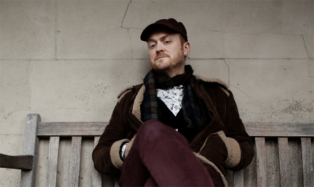 James Yorkston Announces New Single 'Great Ghosts' Ft. Kt Tunstall Released In The UK 18th August 2014