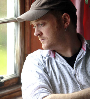 James Yorkston Announces September 2012 Tour Dates