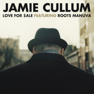 Jamie Cullum Releases New Single 'Love For $Ale' Feat. Roots Manuva Out Now