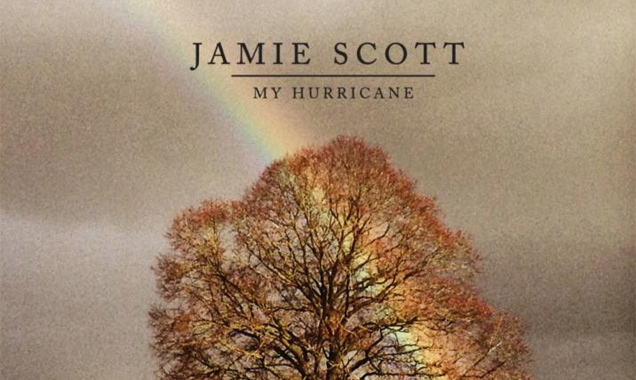 Jamie Scott - The One Direction Hit Maker To Release Solo Debut Album 'My Hurricane'  On October 7th 2014