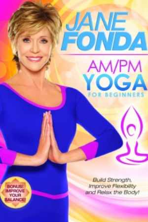 Yoga    on Prime Time  Am Pm Yoga For Beginners Fitness Dvd   Contactmusic Com