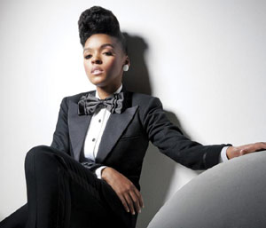 Janelle Monae Announces 2011 UK Tour Dates