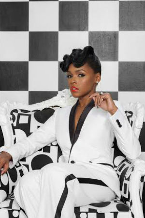 Janelle Monae Announces 2014 UK Headline Tour