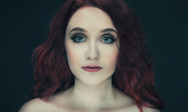 Janet Devlin Releases 'House Of Cards' Single In The UK On 26th May 2014