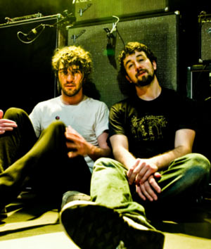 Japandroids UK Tour Starts This Week, Plus 'The House That Heaven Built' Single Out Now