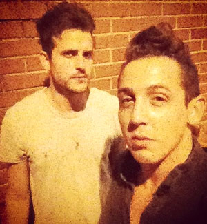 Kings Of Leon Jared Followill And Nick Brown Unite As Smoke & Jackal